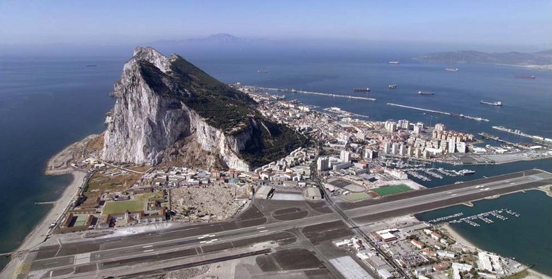 gibraltar today